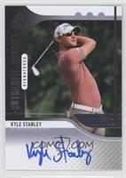 Kyle Stanley /699