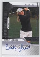 Brittany Lincicome /699