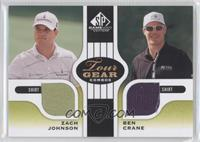 Zach Johnson, Ben Crane