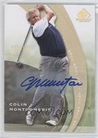 Colin Montgomerie /100