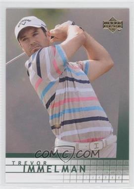 2012 SP Game Used Edition [???] #R21 - Trevor Immelman