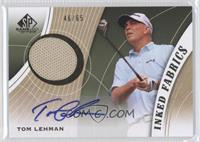 Tom Lehman /65