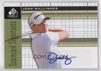 John Mallinger