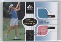 Paula Creamer /15