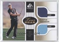 Dustin Johnson /35