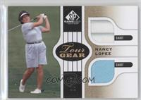 Nancy Lopez /35