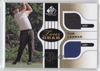 Tom Lehman /35