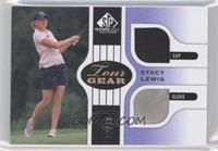 Stacy Lewis /12
