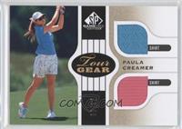 Paula Creamer /35