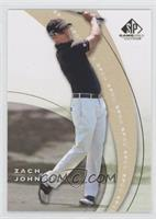 Zach Johnson