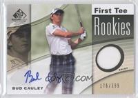 Bud Cauley /399
