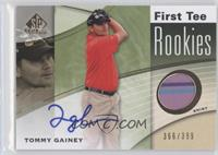 Tommy Gainey /399