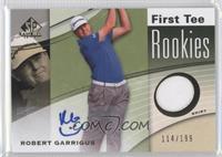Robert Garrigus /199