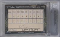Bob Tway, Don Finsterwald /7 [BGS AUTHENTIC]