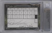 David Graham, Gene Sarazen /5 [ENCASED]