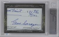 Gene Sarazen [BGS AUTHENTIC] #18/28