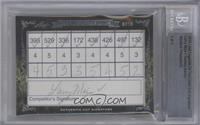 Larry Mize, Tommy Aaron /5 [ENCASED]