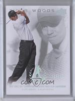 Tiger Woods /200