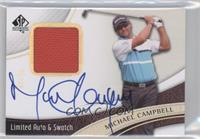 Michael Campbell /25