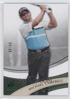 Michael Campbell /99
