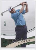 Fred Couples /99