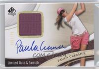 Paula Creamer /100