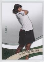 Cheyenne Woods /99