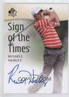 Russell Henley