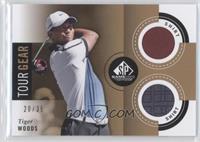Tiger Woods /35