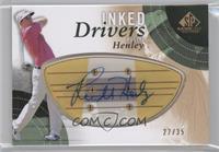 Russell Henley /35