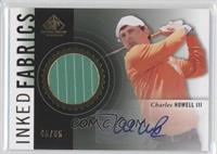Charles Howell III /65