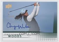 Cheyenne Woods /50