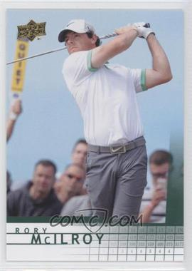 2014 SP Game Used Edition Retro Rookies #R50 - Rory McIlroy