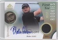 Blake Adams /10