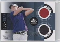 Stacy Lewis /15