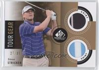 Steve Stricker /35