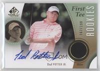 Ted Potter Jr. /199