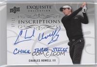 Charles Howell III /15