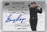Gary Player /15