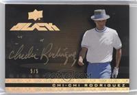 Chi-Chi Rodriguez /5