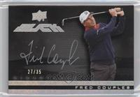 Fred Couples /35
