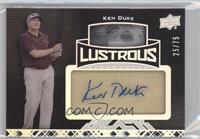 Ken Duke /75