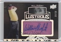 Will McGirt /50