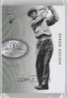 Byron Nelson /125