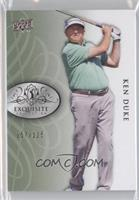 Ken Duke /125