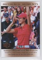 Authentic Moments (Michelle Wie)