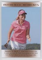 Authentic Moments (Paula Creamer)