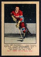 Bert Olmstead [NM]