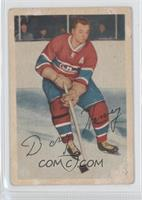 Doug Harvey [Good to VG‑EX]