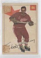 Ted Lindsay [Poor to Fair]